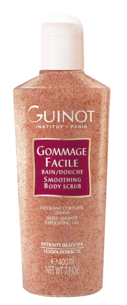 Gommage Facile — Нежный скраб для тела