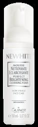 Mousse Nettoyante Eclarcissante -Очищающий осветляющий мусс, 150 ml