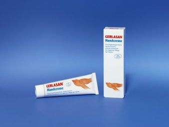 Крем для рук Герлазан (Gerlasan Hand Cream)