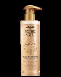 MYTHIC OIL Смываемый уход для всех типов волос