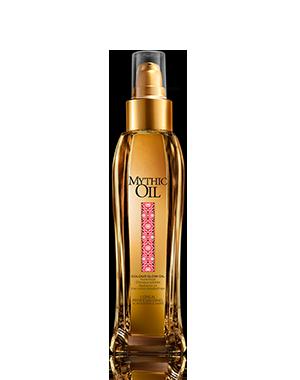 Mythic Oil МАСЛО-СИЯНИЕ ЦВЕТА