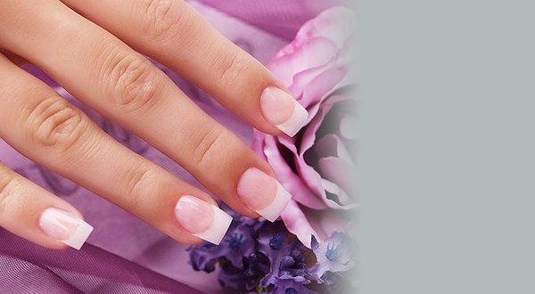 Укорачивание искусственных ногтей