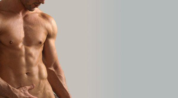 Биоэпиляция грудь