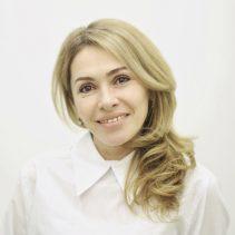 Шапорева Татьяна