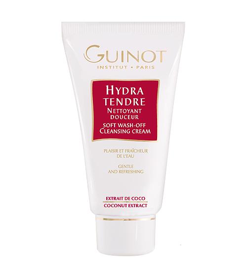 Hydra Tendre — Смывающий крем глубокое очищение, смягчение 150 мл