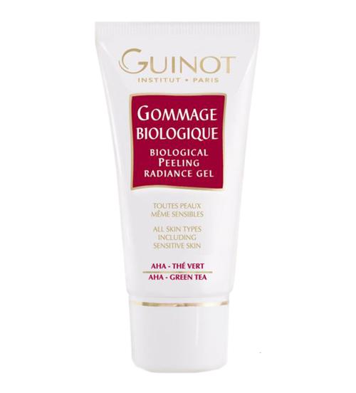 Gommage Biologique — Нежный биологический гель-пилинг (чувств. кожа) 50 мл