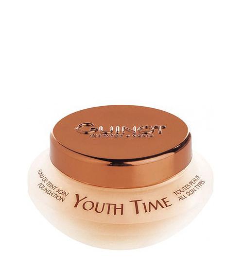 """Youth Time №1 — Тональный крем """"Сияние молодости"""" 50 мл"""