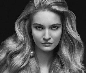 shine blonde