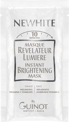 MASQUE REVELATEUR LUMIERE — Маска для улучшения цвета лица мгновенного действия