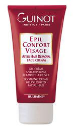 Epil Confort Visage — Успокаивающий Крем-Гель — Ингибитор Роста Волос для Лица