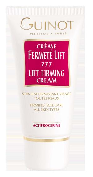 Creme Fermete Lift 777 — Укрепляющий Крем с Эффектом Лифтинга для Всех Типов Кожи