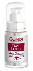 Time Logic Age Serum Yeux — Интенсивный Омолаживающий Серум для Области Глаз - ночь
