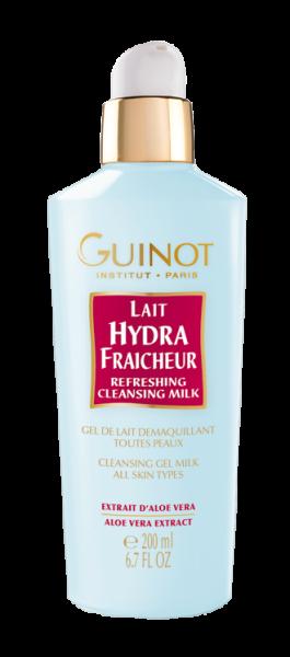 Lait Hydra Fraicheur — Освежающее молочко / Все типы кожи 200 мл