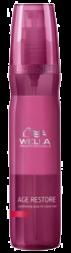 Восстанавливающий спрей для жестких волос AGE