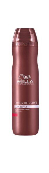 Шампунь для освежения цвета светлых оттенков COLOR RECHARGE