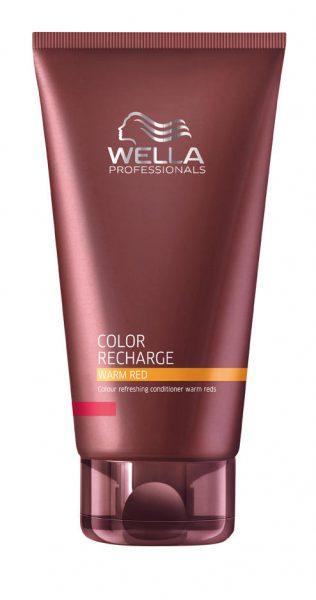 Бальзам для освежения цвета теплых красных оттенков COLOR RECHARGE