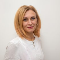 Степанянц Ольга