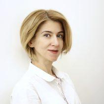 Ханикаева Алёна