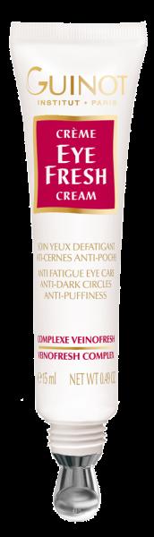 Eye Fresh- Освежающий крем против отеков и темных кругов в области глаз, 15 ml