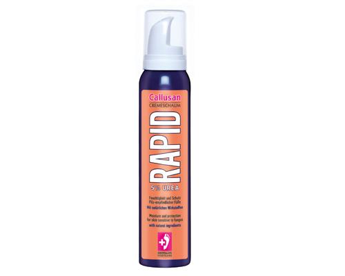 Крем-пенка Каллюзан Рапид (Callusan Rapid)-125