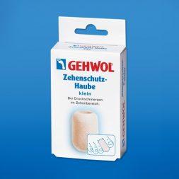 Колпачок для пальцев защитный Геволь, малый (Gehwol Zehenschutz-Haube)