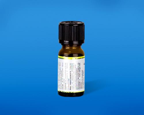 Масло чайного дерева Геволь (Gehwol Melaleuca Oil)