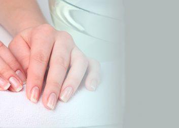 Укрепление ногтей Brisa Lite
