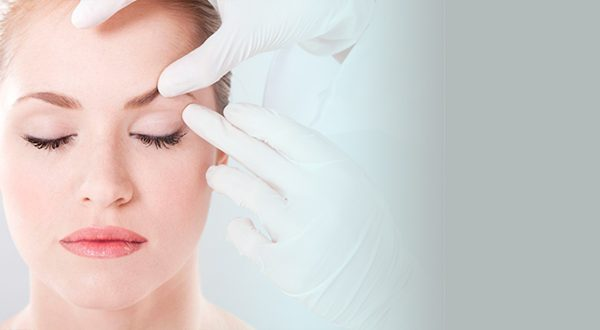 Массаж Блефаропластика для лица