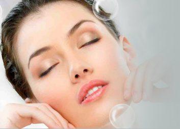 Лифтинговая программа с пролонгированным увлажнением кожи