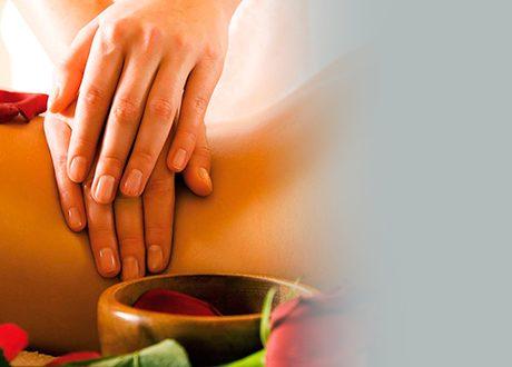 Слим-массаж