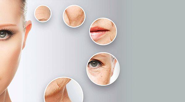 комплексная терапия за кожей вокруг глаз