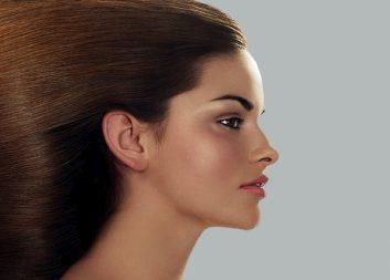 Коррекция объема своих волос с нарощенными