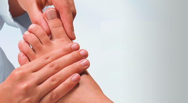 Протезирование ногтей ногтевой массой