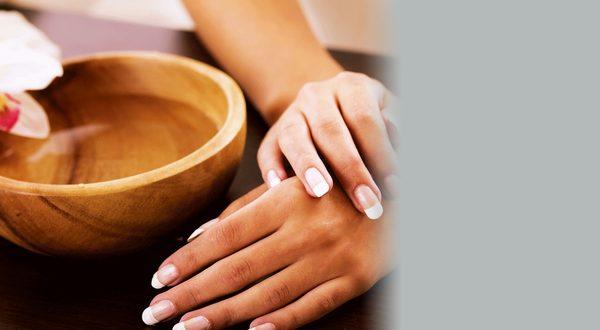 Парафинотерапия рук женских