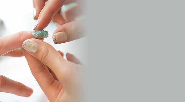 Дизайн ногтей (1 ноготь)