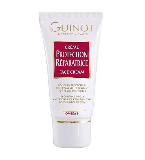 Protection Reparatrice — Защитный заживляющий крем против раздражения 50 мл