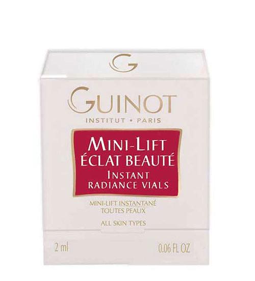 Mini Lift Eclat Beaute — Ампулы Золушки - укрепление макияжа 2 амп.