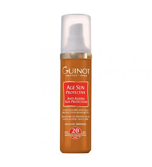 Age Sun Protective SPF 20 — Омолаживающая защита от солнца 50 мл