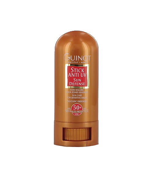 Stick Anti-UV SPF50 — Солнечный карандаш 8 г