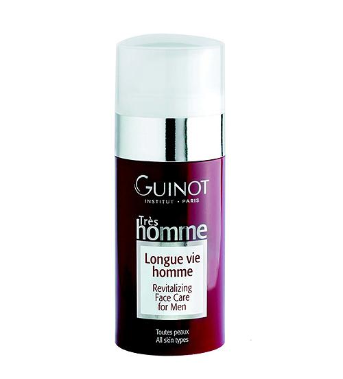 Longue Vie Homme — Омолаживающий крем для мужчин 50 мл