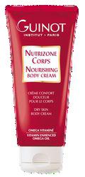 Nutrizone Сorps — Питательный крем для Тела