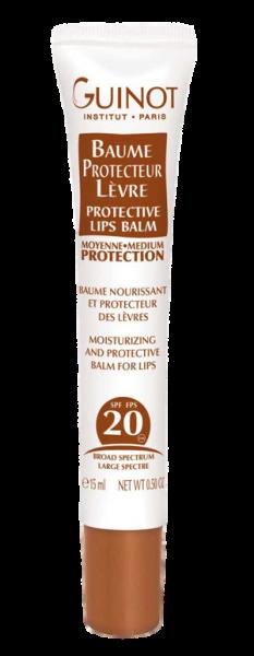 Baume Protecteur Levre SPF 20 — Защитный Бальзам для Губ SPF20