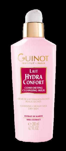 Lait Hydra Confort — Молочко мощное увлажнение / Сухая кожа 200 мл