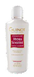 Demaquillant Hydra Sensitive — Нежное Очищающее Молочко