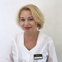 Мельникова Екатерина