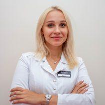 Нагайцева Дарья