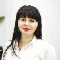 Расторгуева Наталья