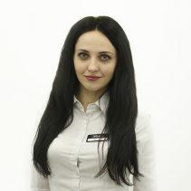Котова Юлия