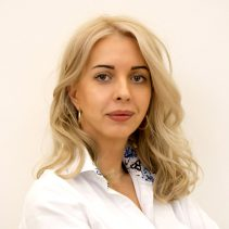 Марина Бубликова