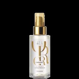 Легкое масло для придания блеска волосам Oil Reflections